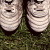 Old sneakers can be bad for Foot related Sports Injuries says Geelong Podiatrist Luke Bertram of PhysioPod Co who runs Footy Foot Pod Consultations